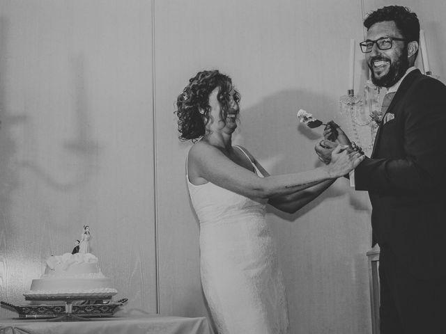 La boda de Mario y Maria José en Burguillos, Sevilla 4