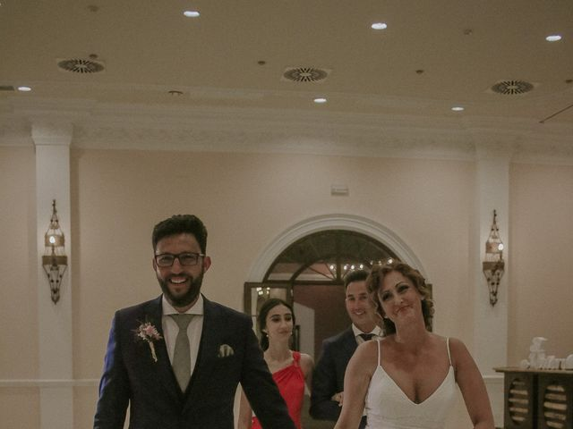 La boda de Mario y Maria José en Burguillos, Sevilla 7