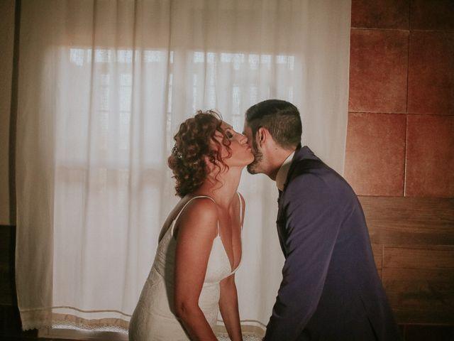 La boda de Mario y Maria José en Burguillos, Sevilla 14