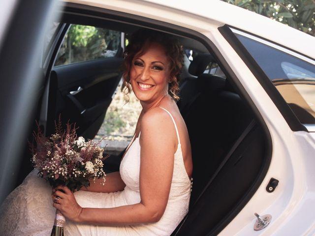 La boda de Mario y Maria José en Burguillos, Sevilla 23