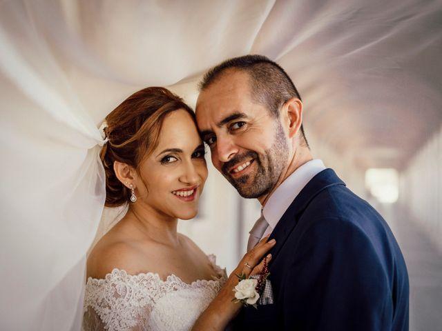 La boda de Ivonne y Jose