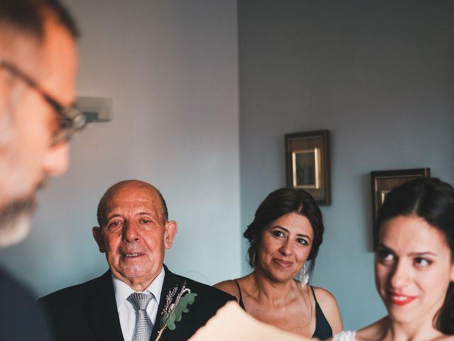 La boda de Julio y Bea en Barcelona, Barcelona 24