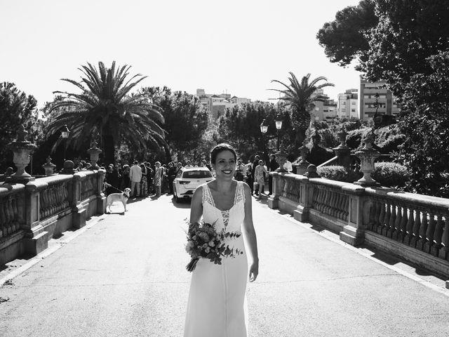 La boda de Julio y Bea en Barcelona, Barcelona 29
