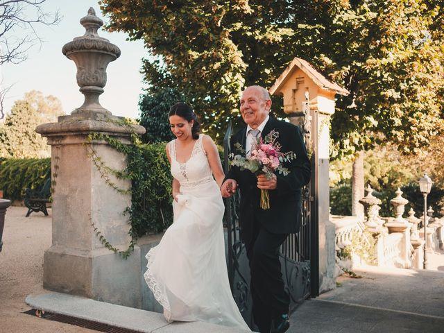 La boda de Julio y Bea en Barcelona, Barcelona 33