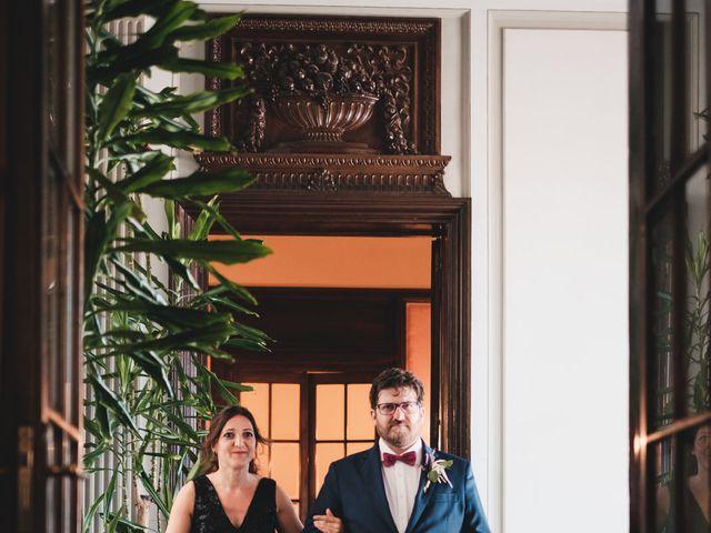 La boda de Julio y Bea en Barcelona, Barcelona 34