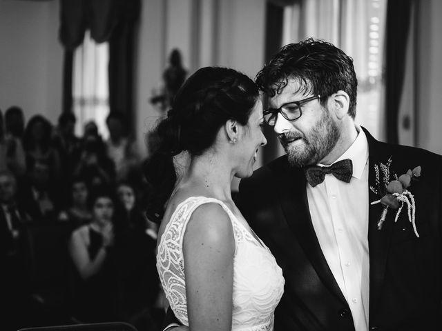 La boda de Julio y Bea en Barcelona, Barcelona 37
