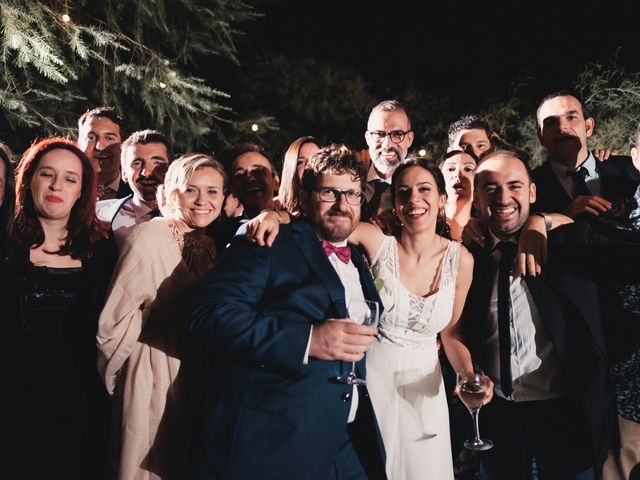 La boda de Julio y Bea en Barcelona, Barcelona 57