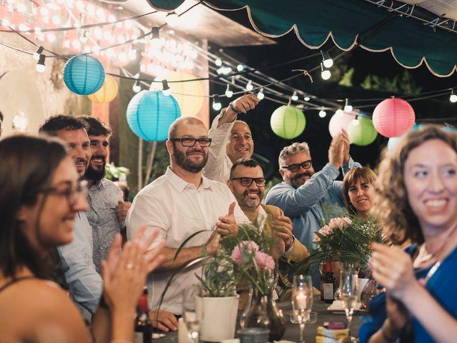 La boda de Julio y Bea en Barcelona, Barcelona 63
