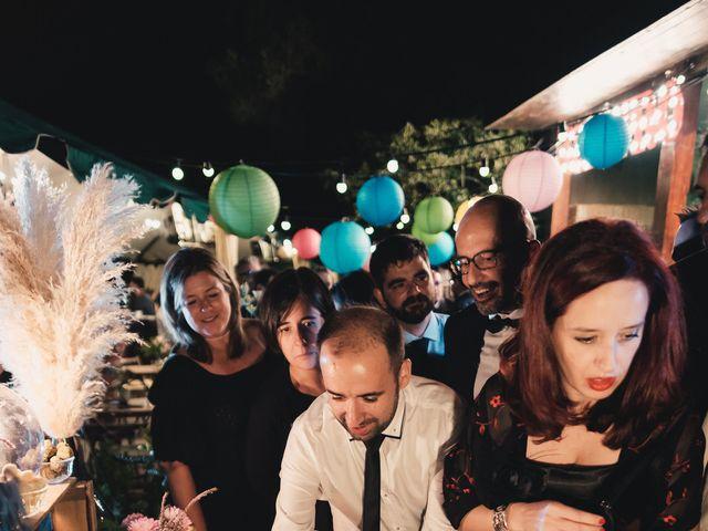 La boda de Julio y Bea en Barcelona, Barcelona 71