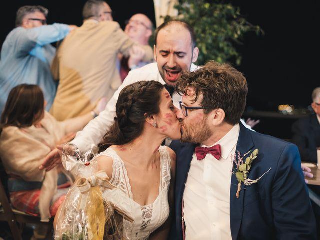 La boda de Julio y Bea en Barcelona, Barcelona 74