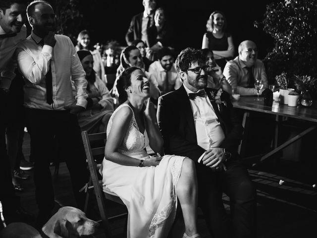 La boda de Julio y Bea en Barcelona, Barcelona 76