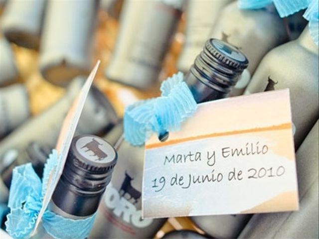La boda de Emilio y Marta en Los Caños De Meca, Cádiz 11