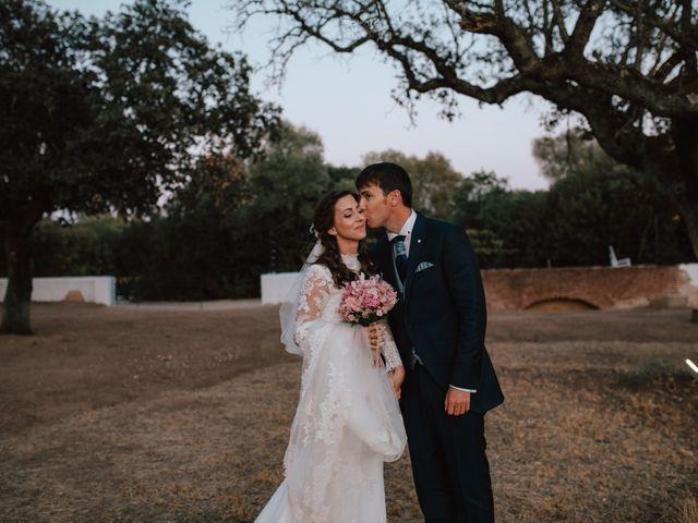 La boda de Isabel y Alejandro