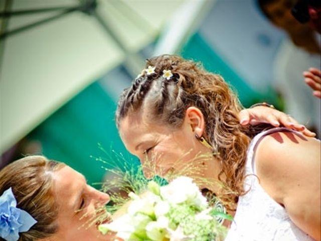 La boda de Emilio y Marta en Los Caños De Meca, Cádiz 27