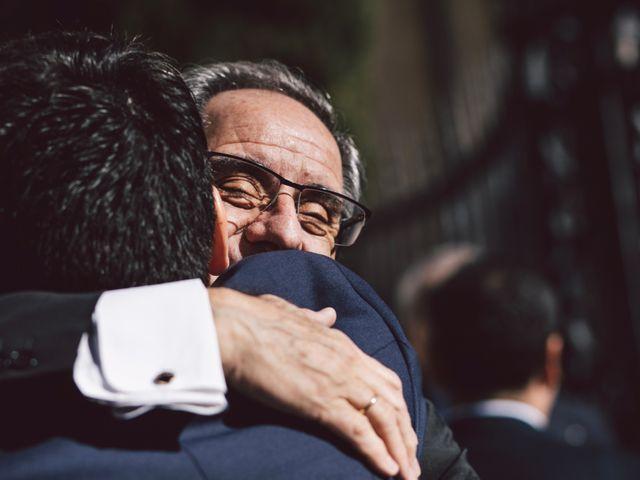 La boda de Blanca y Nacho en Madrid, Madrid 18