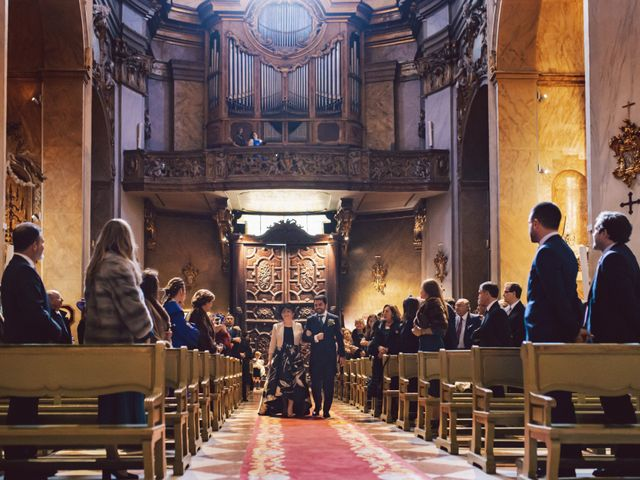 La boda de Blanca y Nacho en Madrid, Madrid 24