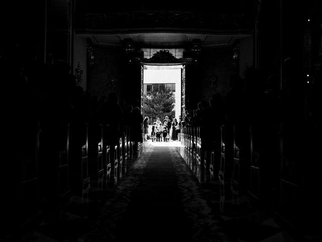 La boda de Blanca y Nacho en Madrid, Madrid 26