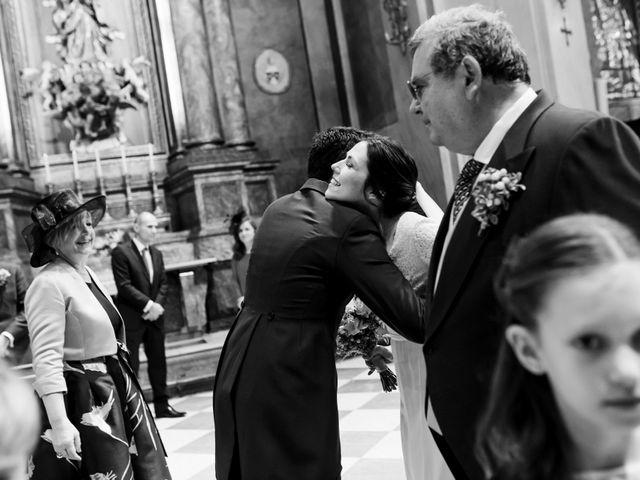 La boda de Blanca y Nacho en Madrid, Madrid 29