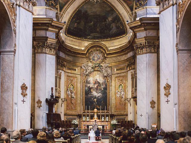La boda de Blanca y Nacho en Madrid, Madrid 33
