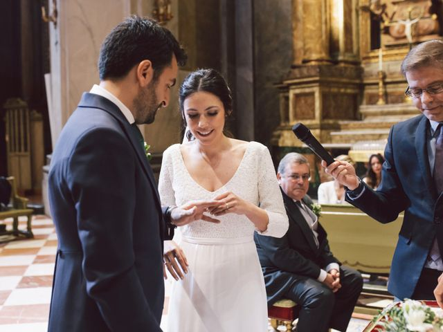 La boda de Blanca y Nacho en Madrid, Madrid 37