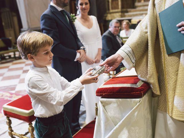 La boda de Blanca y Nacho en Madrid, Madrid 38