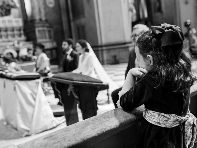 La boda de Blanca y Nacho en Madrid, Madrid 39