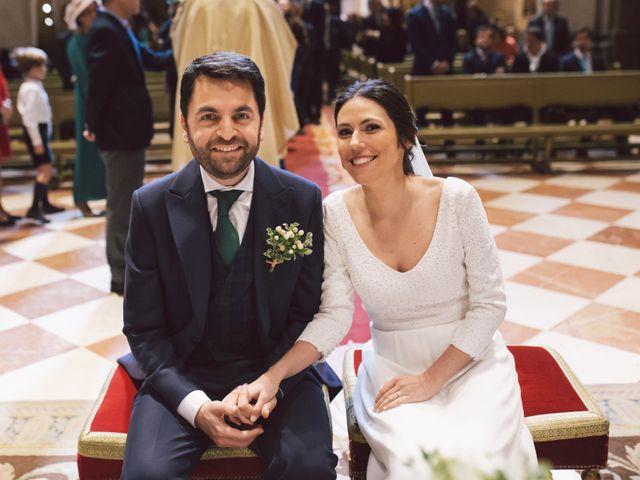 La boda de Blanca y Nacho en Madrid, Madrid 40