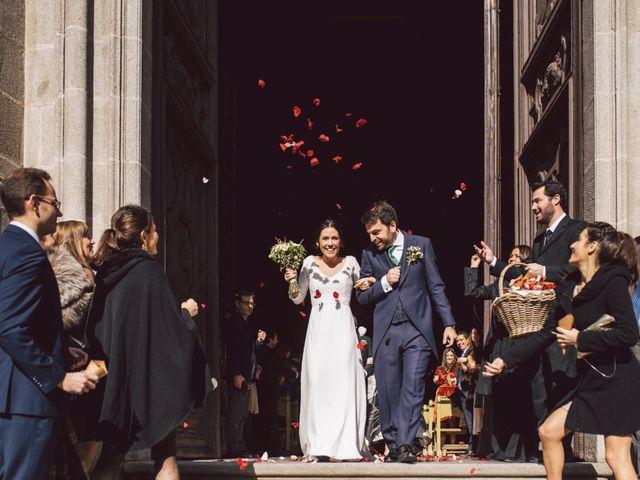 La boda de Blanca y Nacho en Madrid, Madrid 43
