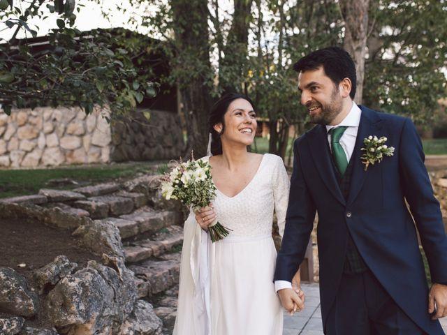 La boda de Blanca y Nacho en Madrid, Madrid 48