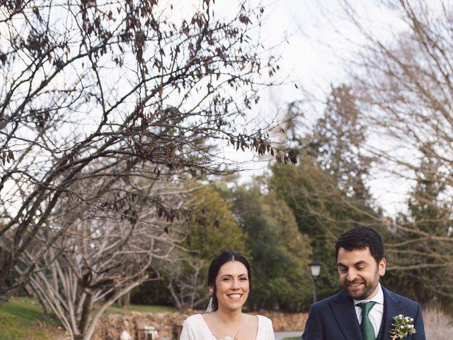 La boda de Blanca y Nacho en Madrid, Madrid 52