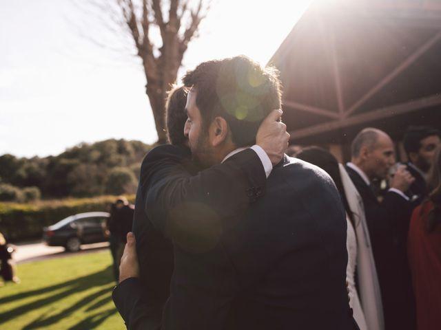 La boda de Blanca y Nacho en Madrid, Madrid 58