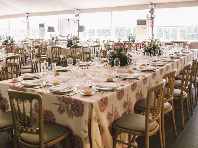 La boda de Blanca y Nacho en Madrid, Madrid 59