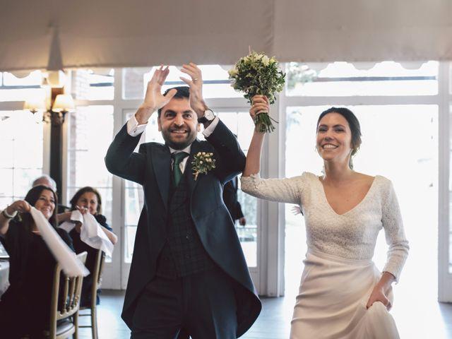 La boda de Blanca y Nacho en Madrid, Madrid 82