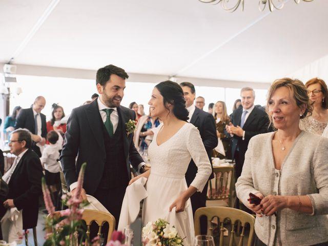 La boda de Blanca y Nacho en Madrid, Madrid 84