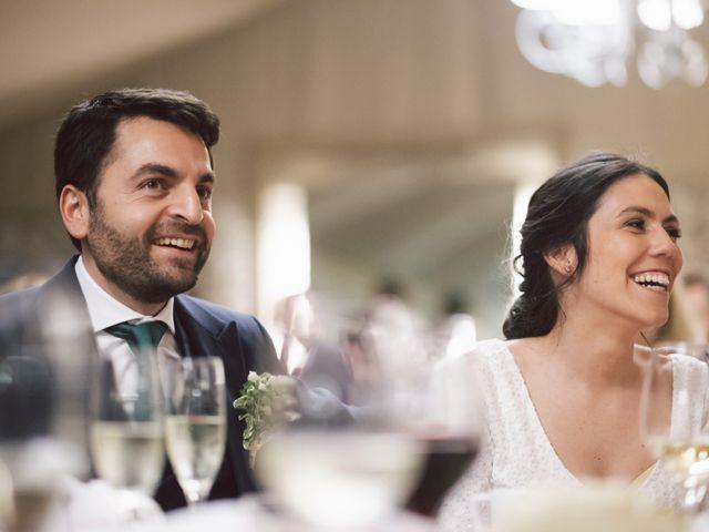 La boda de Blanca y Nacho en Madrid, Madrid 87