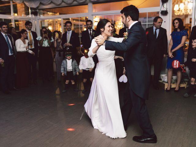 La boda de Blanca y Nacho en Madrid, Madrid 102
