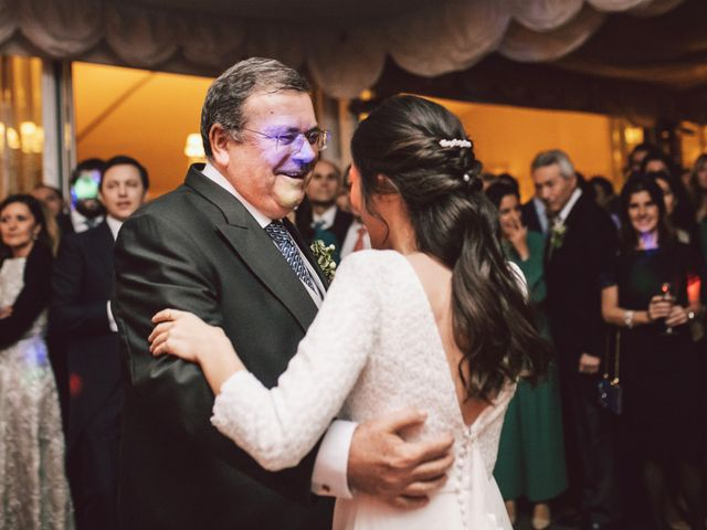 La boda de Blanca y Nacho en Madrid, Madrid 103