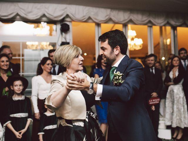 La boda de Blanca y Nacho en Madrid, Madrid 104