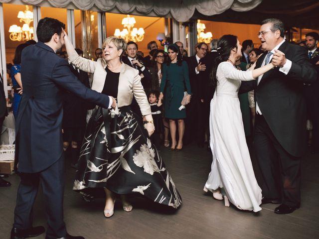 La boda de Blanca y Nacho en Madrid, Madrid 105
