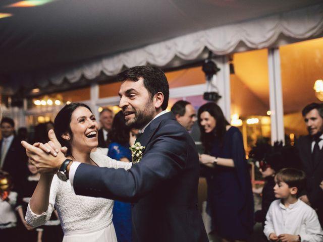 La boda de Blanca y Nacho en Madrid, Madrid 106