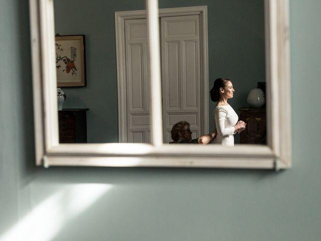 La boda de Sara y Marcos en Torrelodones, Madrid 13