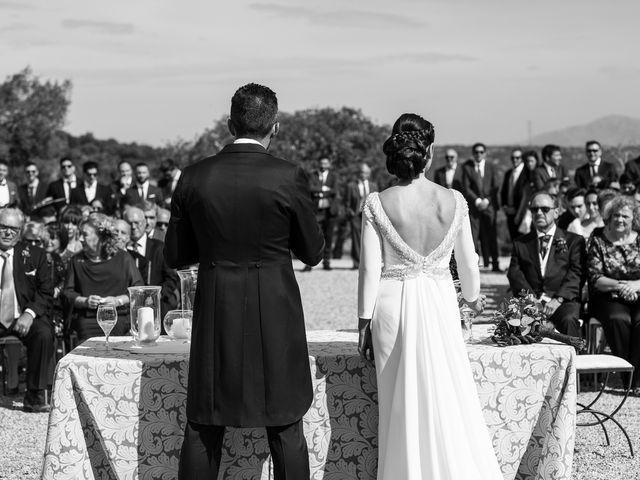 La boda de Sara y Marcos en Torrelodones, Madrid 26