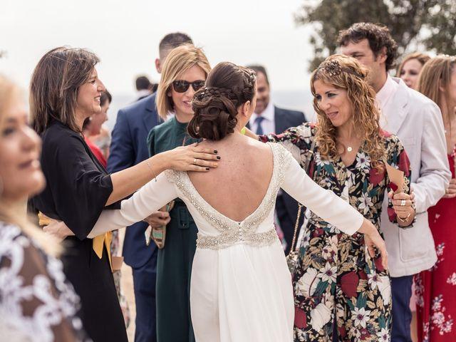 La boda de Sara y Marcos en Torrelodones, Madrid 44