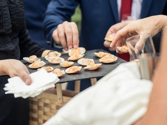 La boda de Sara y Marcos en Torrelodones, Madrid 47