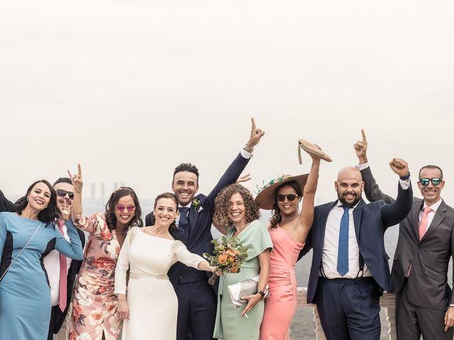 La boda de Sara y Marcos en Torrelodones, Madrid 53