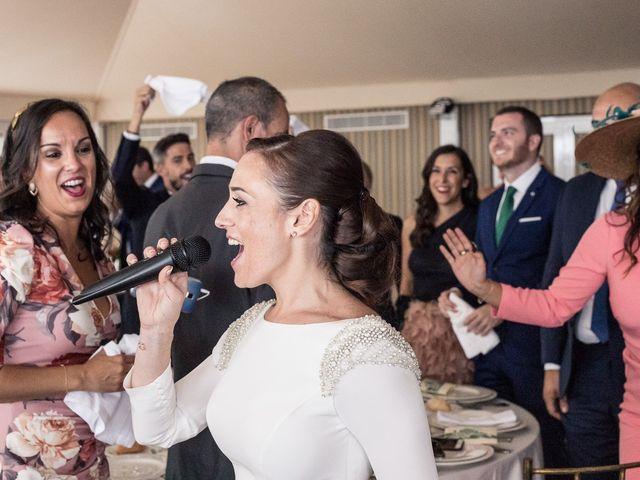 La boda de Sara y Marcos en Torrelodones, Madrid 62