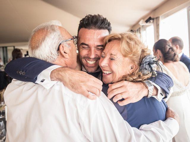 La boda de Sara y Marcos en Torrelodones, Madrid 65
