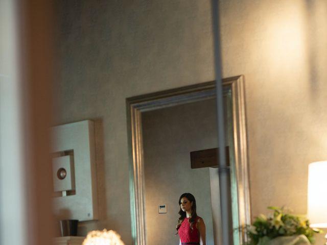La boda de Tamara y Carlos en Toledo, Toledo 27