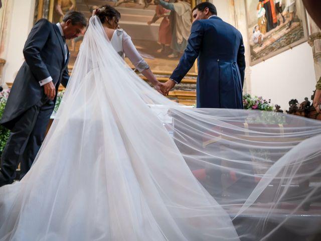 La boda de Tamara y Carlos en Toledo, Toledo 42