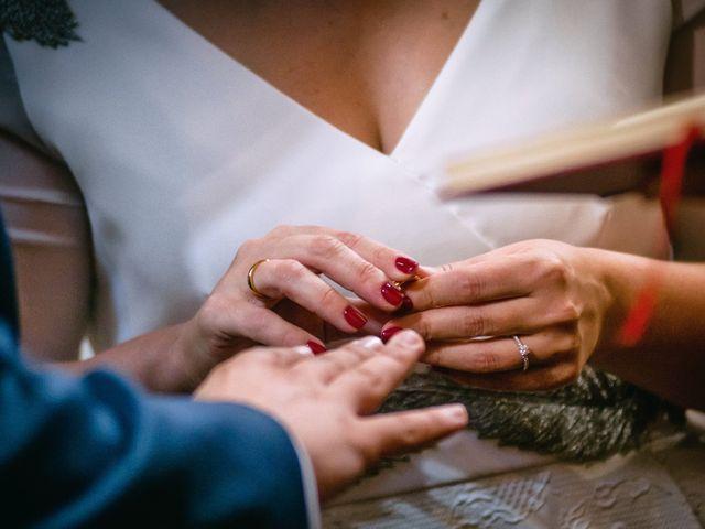 La boda de Tamara y Carlos en Toledo, Toledo 46